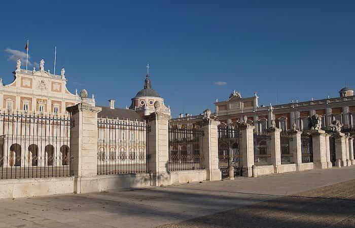 Paseo y picnic en Aranjuez