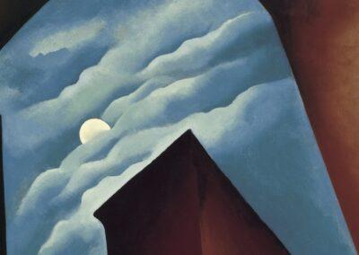 Georgia O'Keeffe – Thyssen
