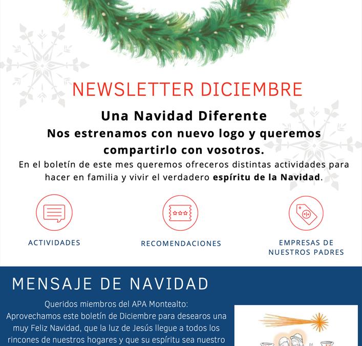 Boletín Navidad 2020